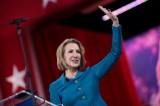 Carly Fiorina Announces Presidential Bid for 2016