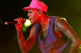 Chris Brown Suspected of Assault in Las Vegas