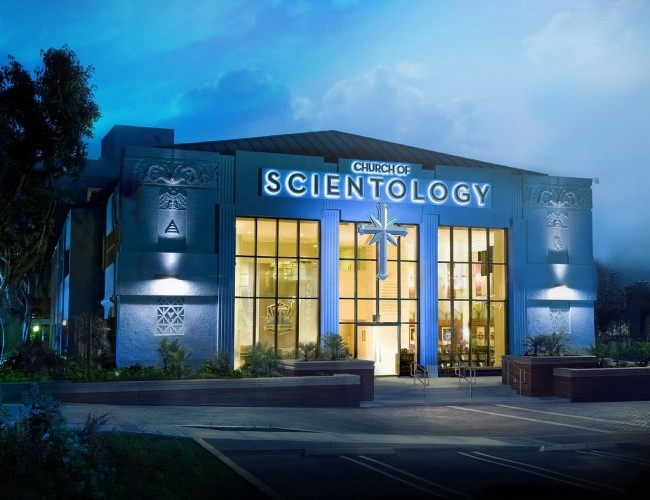 'Arrows in the Dark' by Merrell Vannier Exposes Truth About Scientology