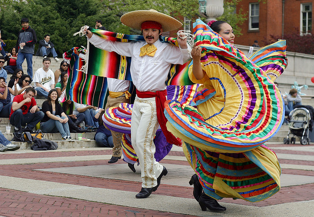 Cinco De Mayo The History Behind The Day 183 Guardian