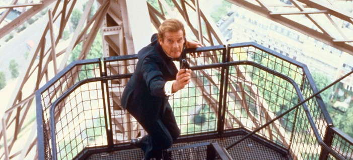 Classic Movie Re-Watch: 'A View to a Kill' (1985) [Review]