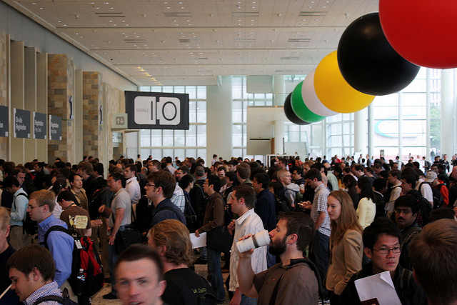 Google I/O 2015 Highlights May Have Android M, Android Pay, VR and More