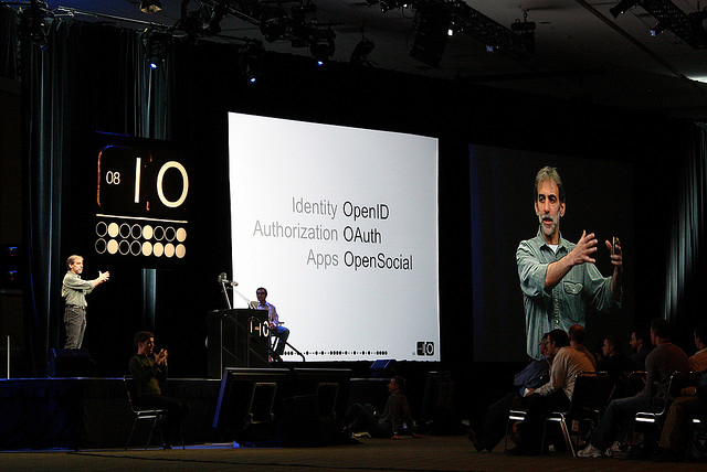 Google I/O 2015 Key Discussions