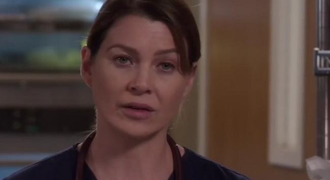 Grey's Anatomy: Time Stops [Recap/Review]