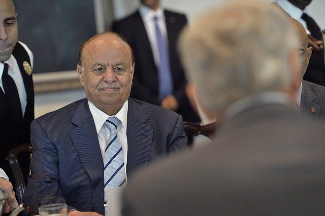 Yemen Exiled Government Recalls Envoy in Tehran
