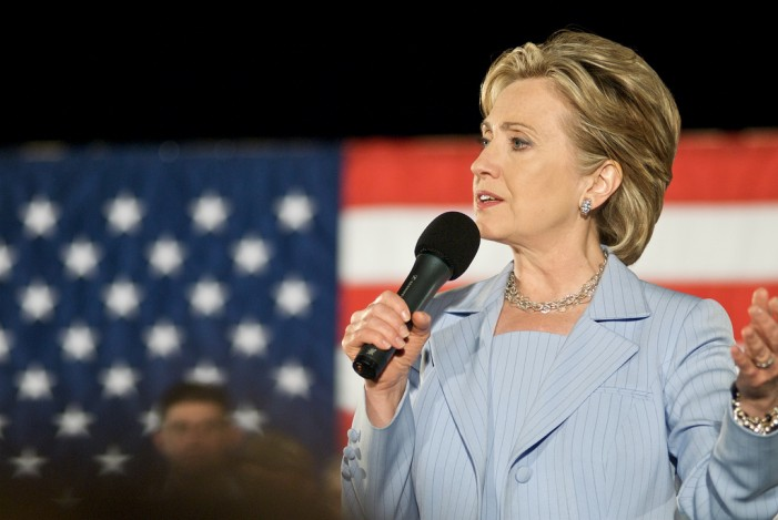 Hillary Rodham Clinton Hit or Miss for the 2016 Race