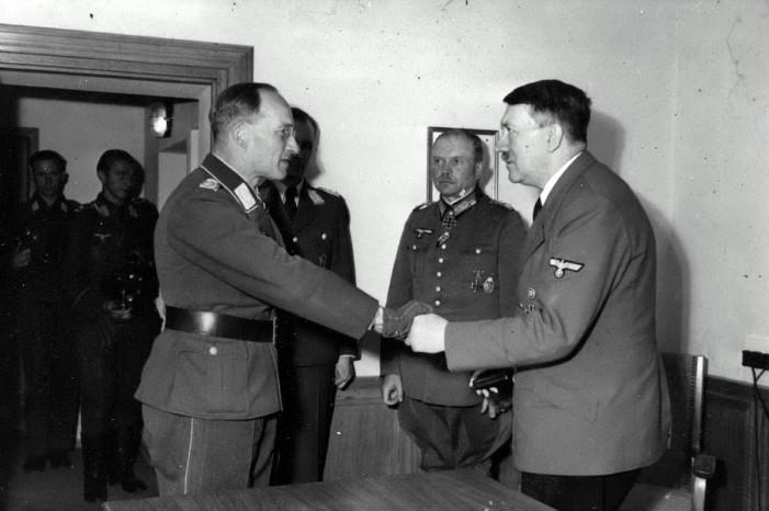Were Hitler Masks Worn by Cork Stag Group Repulsive?