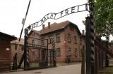 Hitler's Auschwitz Devastation Revealed in Eerie Video
