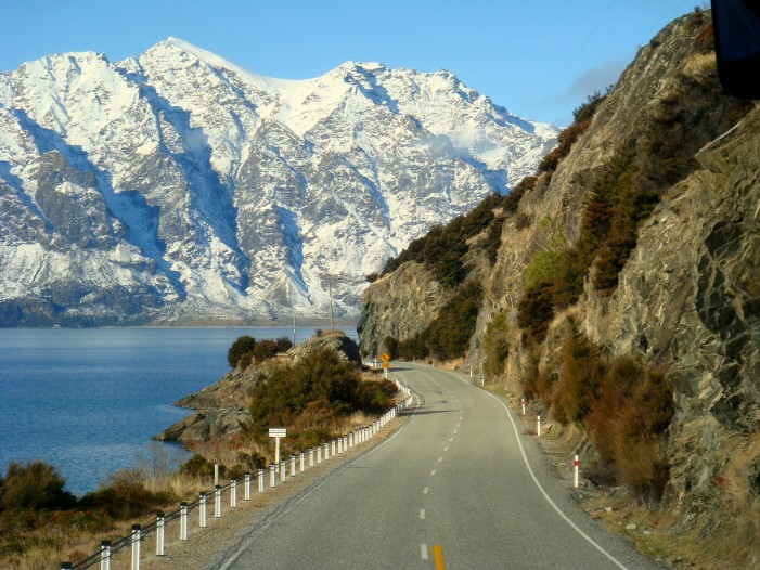 Hunting Accident Kills 16-Year Old in New Zealand