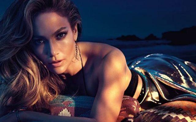 Jennifer Lopez to Become Jenny From the Vegas Strip