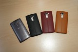 LG G4 Comes With Several 'Firsts'