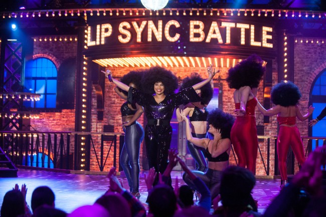 'Lip Sync Battle': Salt Overpowers Pepa? [Recap]
