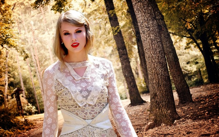 Taylor Swift: Will Her Reign of Power Ever Stop?