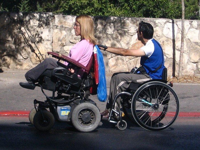 May Is National Mobility Awareness Month
