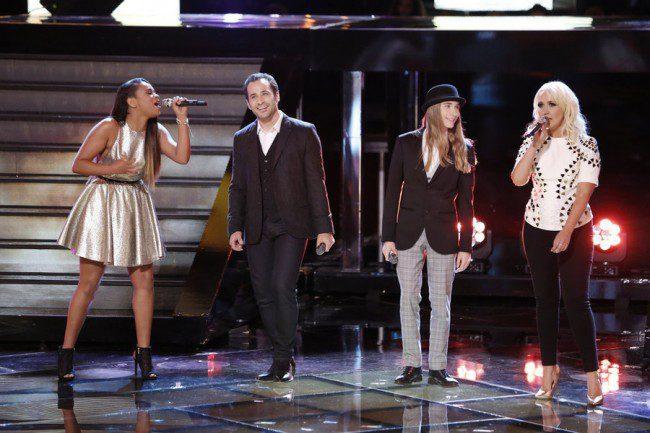 'The Voice': Finale Results Show [Recap]
