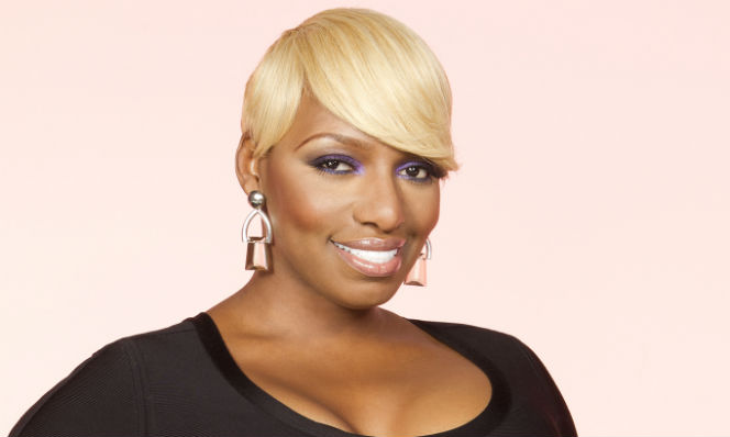 NeNe Leakes and Wendy Williams Are at It Again