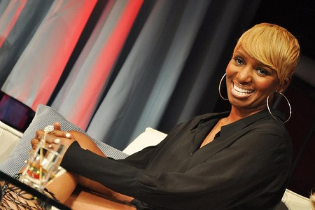 RHOA NeNe Leakes Breaks Down to Unexpected Support