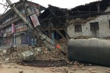 Nepal Jolted by Fresh Tremors for Two Consecutive Days