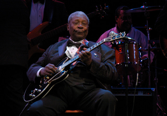 Remembering BB King: The Life, Legend and Lucille
