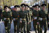 Russia Celebrates War Anniversary Under Hostility Cloud