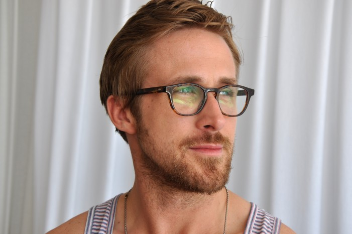 Ryan Gosling Posts Fitting Tribute