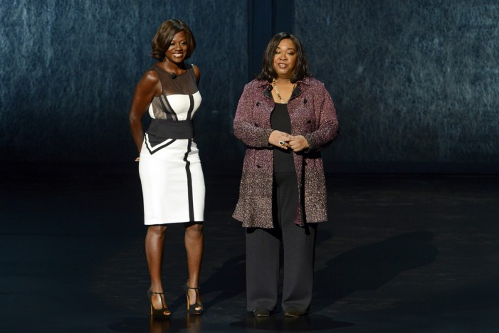 Shonda Rhimes Gets Clean Sweep on ABC Renewals