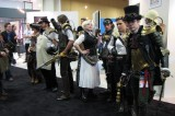 Steampunk Conventions Capping Off the Month of May
