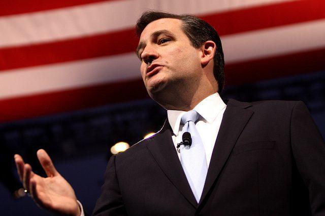 Senator Ted Cruz's Multicultural Roots