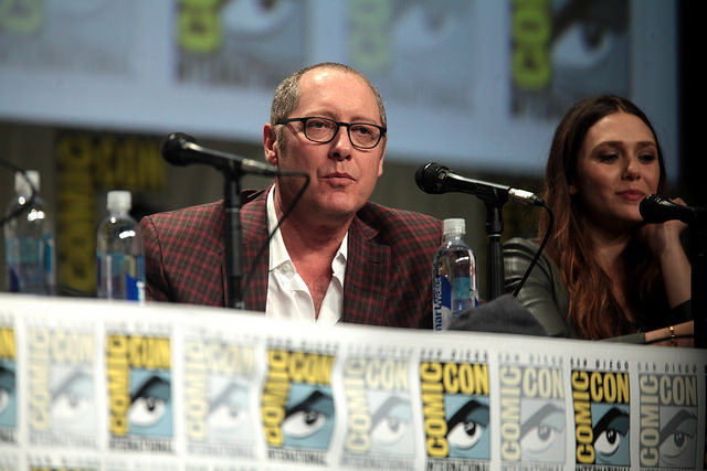 'The Blacklist' With James Spader Is a Hit