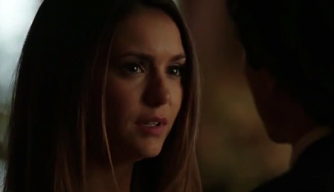The Vampire Diaries Characters Each Say Goodbye to Elena