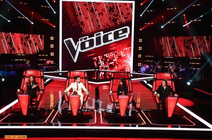 'The Voice' Is More Than a Talent Show