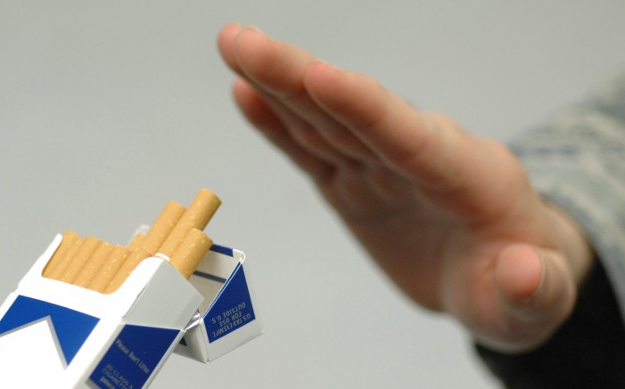 Tobacco Is the Biggest Mass Murderer in the World, Will Kill 8.4 Million by 2022: Study