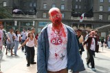 Zombie Awareness Month Is the CDC's New Casual Friday Attire