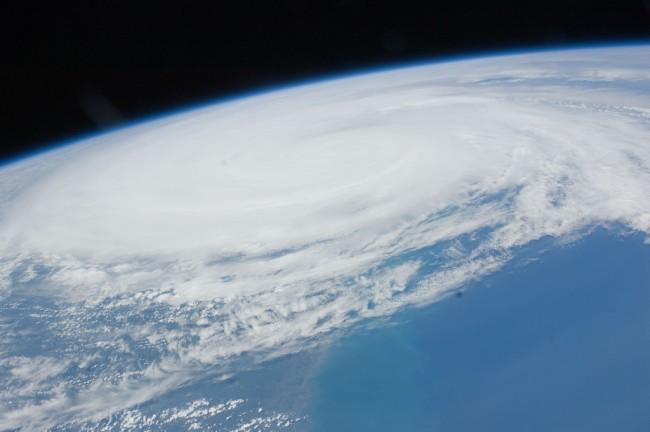 hurricane blanca