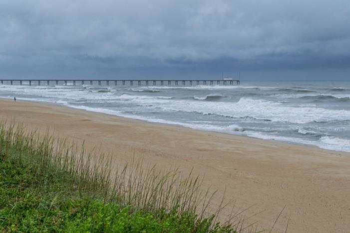 Hurricane May Hit Carolinas in Next 48 Hours