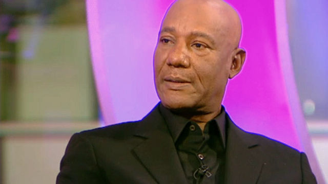 Errol Brown Net Worth