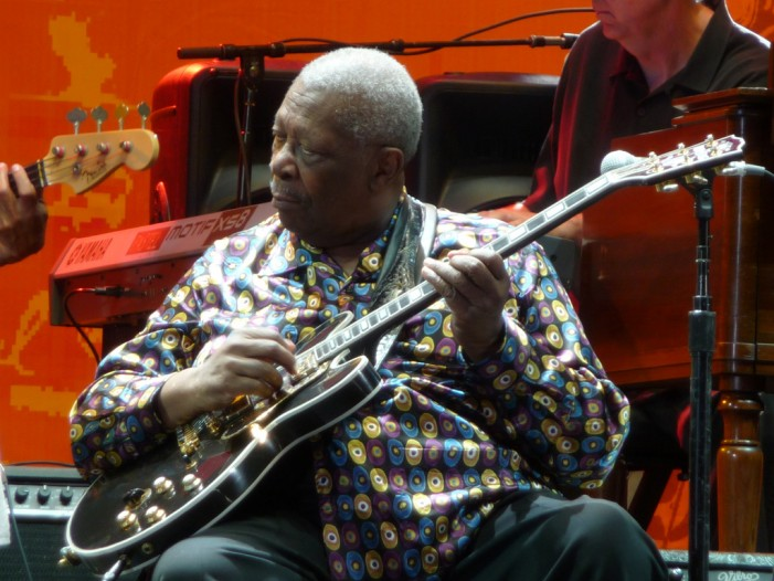 Coroner Rules Blues Legend B.B. King Was Not Murdered