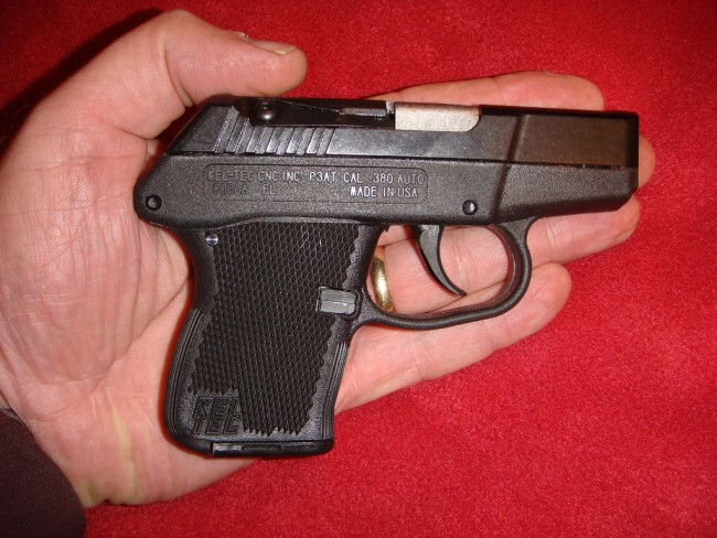 Mo. concealed carry