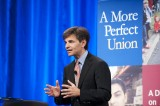 George Stephanopoulos Donated $50,000 to the Clinton Foundation