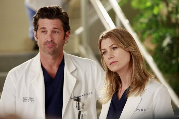 Grey's Anatomy Two-Hour Post-Mortem Frustrating