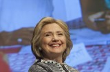 Las Vegas Served as Meeting Place for Hillary Clinton's Immigration Reform