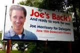 Virginia Senate Candidate Joe Morrissey Had Child With Teenage Secretary