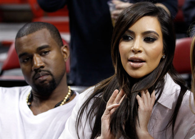 Kanye West Delaying a Kim Kardashian Pregnancy With New Album Plans?
