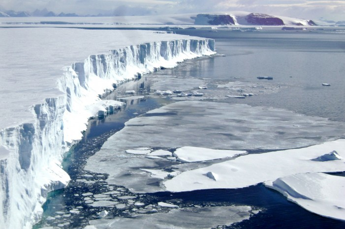 NASA Reveals Antarctica Ice Will Disintegrate Before End of Decade [Video]
