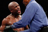 Mayweather-Pacquiao: Ariza Fallout as Problems With Hands Persist