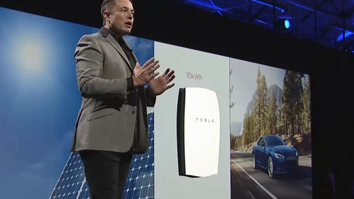 Tesla Motors Looks to Bring Tesla Power to the Masses