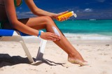 Most Sunscreens Not That Effective, but Better Than Going Bare