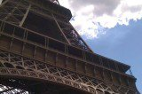 Eiffel Tower Closed by Protest Against Paris Pickpockets