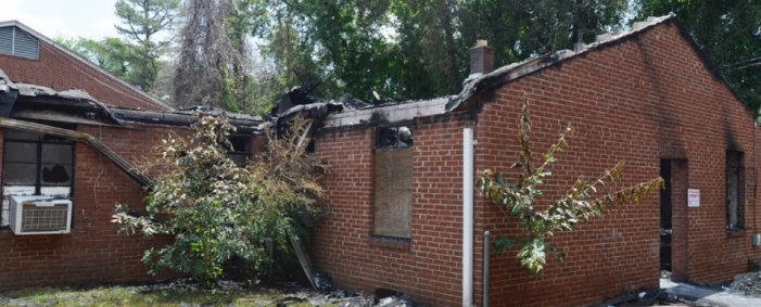 6 Black Churches Torched in the Last 7 Days Since Charleston Massacre [Update]