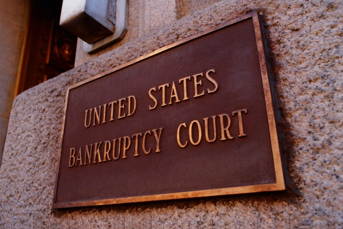 10 Things to Know About Chapter 11 Bankruptcy
